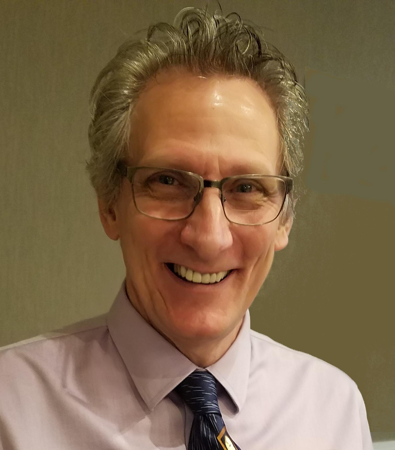 Michael Goryan